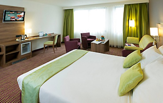 Mercure Antwerp 3