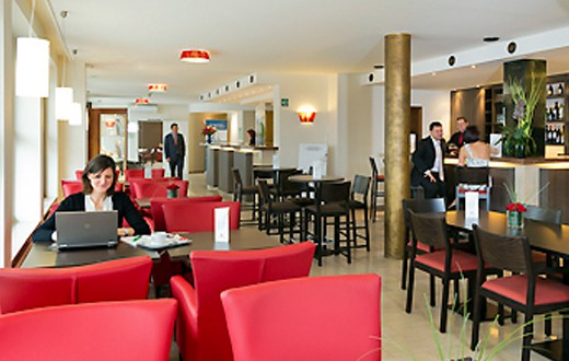 Mercure Antwerp 5