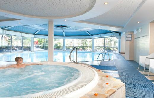 Mercure aix les bains domaine de marlioz musilac 2017 for Aix les bains spa