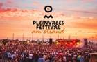 Pleinvrees Festival am Strand 2018