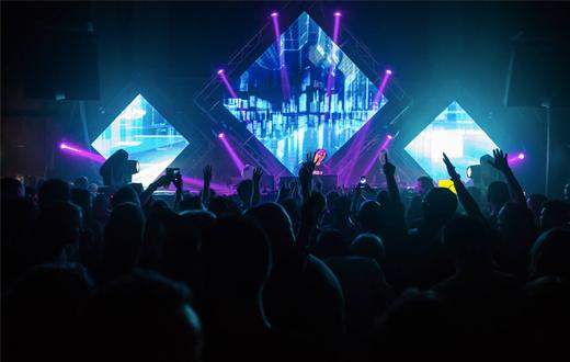 Ticket – ADE: PRJCT Music Festival 2015 – Festicket
