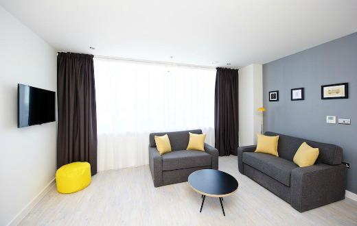 Staycity Aparthotels Piccadilly 9