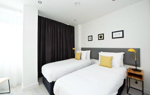 Staycity Aparthotels Piccadilly 10