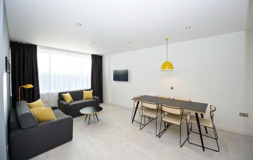 Staycity Aparthotels Piccadilly 13