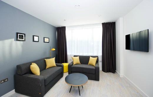 Staycity Aparthotels Piccadilly 14