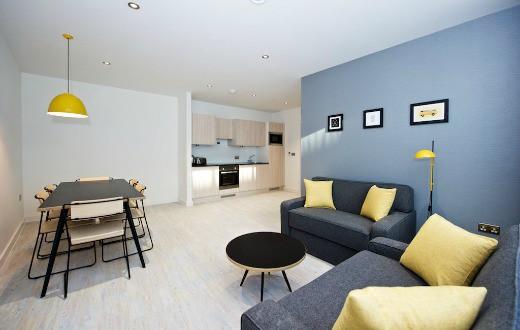 Staycity Aparthotels Piccadilly 15