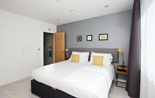 Staycity Aparthotels Piccadilly 16