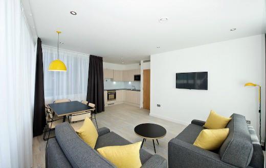 Staycity Aparthotels Piccadilly 17