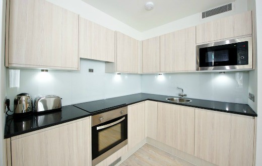 Staycity Aparthotels Piccadilly 18