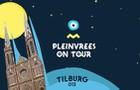 Pleinvrees on Tour – Tilburg