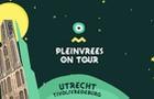 Pleinvrees On Tour – Utrecht 2018