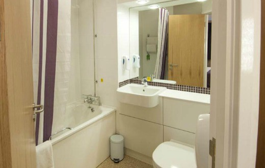 6. Premier Inn Sheffield