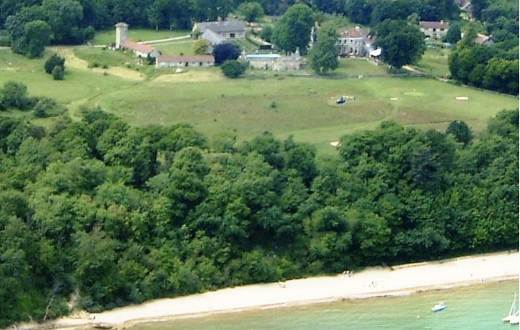 Priory Bay 3