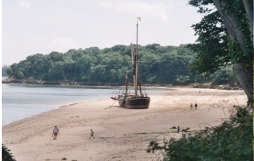Priory Bay 6