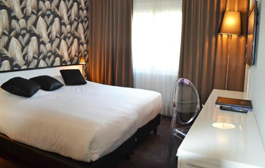 accommodation - Hotel Quorum