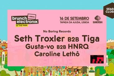 #8 Seth Troxler B2B Tiga   Gusta-vo B2B Hnrq   Caroline Lethô