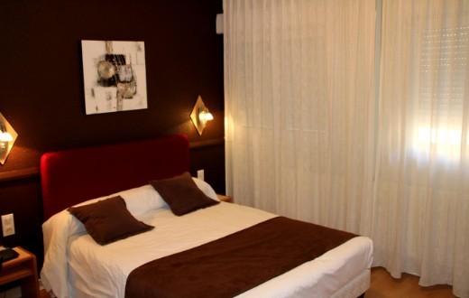accommodation - Hotel Saint-Hubert