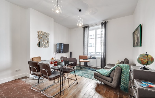 accommodation - Sweetinn Apartments | Sevres