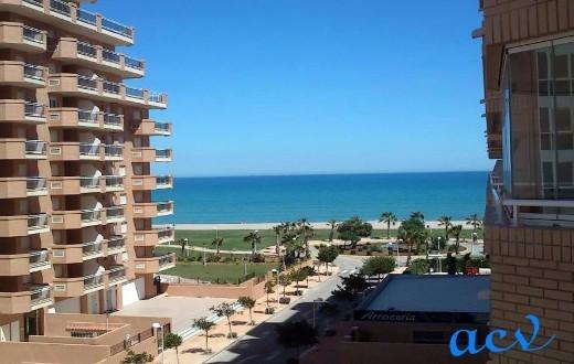 Apartamentos Ciudad de Vacaciones - Side View Apartment 1