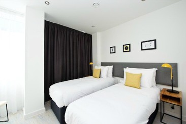 Ticket + Staycity Aparthotels Manchester Piccadilly