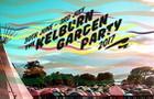 The Kelburn Garden Party 2017
