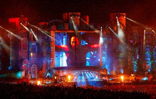 Tomorrowland 2