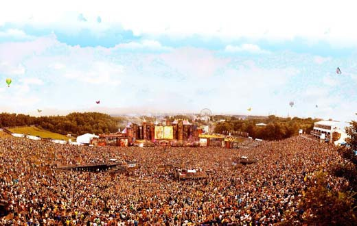 Tomorrowland 5
