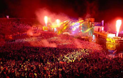 Tomorrowland 6