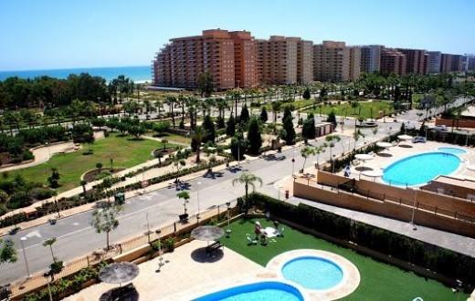 Apartamentos Torremar AVA 4