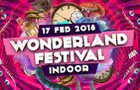 Wonderland Festival Indoor 2018