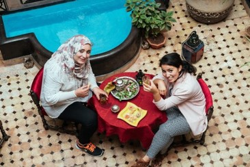 Discover Marrakech Like a Local Tour