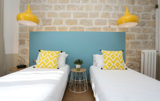 accommodation - Le Regent Hostel