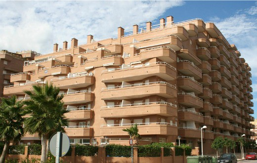 Torre Mar Apartments 1