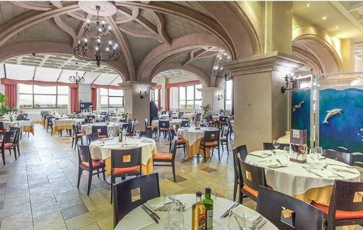 Hotel Marina D'Or Balneario 4
