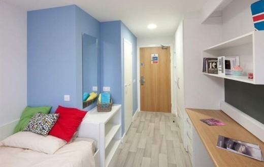 accommodation - UWS - Paisley Campus Accommodation