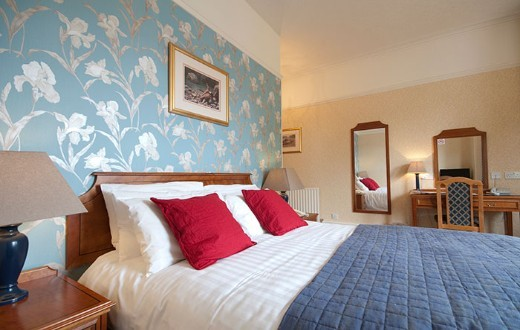 accommodation - The Elizabeth House Hotel