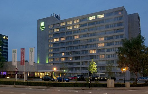 accommodation - Holiday Inn Eindhoven