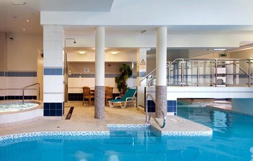 Hilton Leeds 10