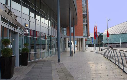 Jurys Inn Liverpool 11