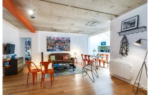 accommodation - Sweetinn Apartments | Milan I