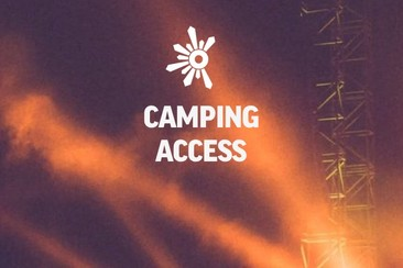 Camping Access