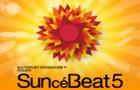 SuncéBeat 2014