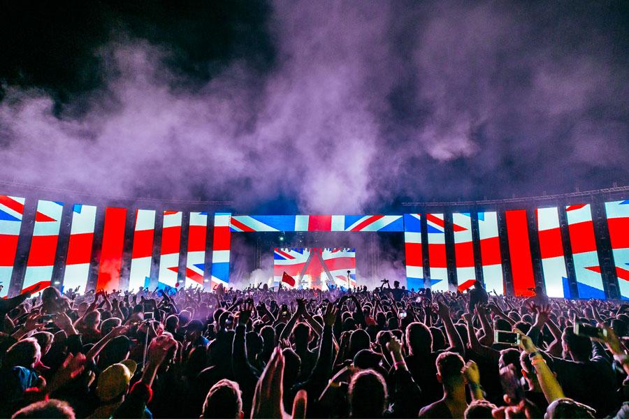 TOP 50: The Best Music Festivals in the World 2019 - Festicket Magazine