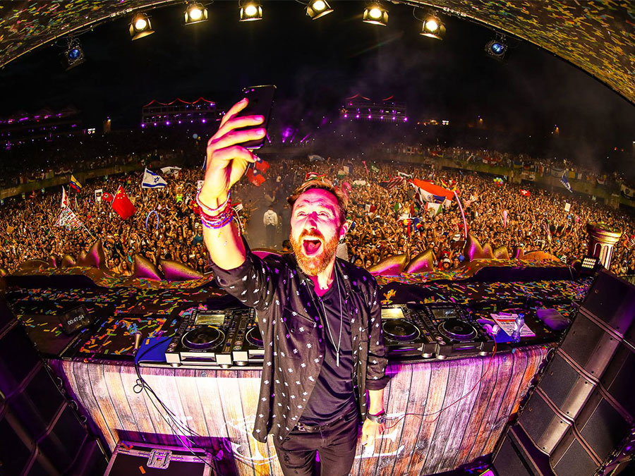 TOP 10: Biggest DJs in the World in 2018 - Festicket Magazine