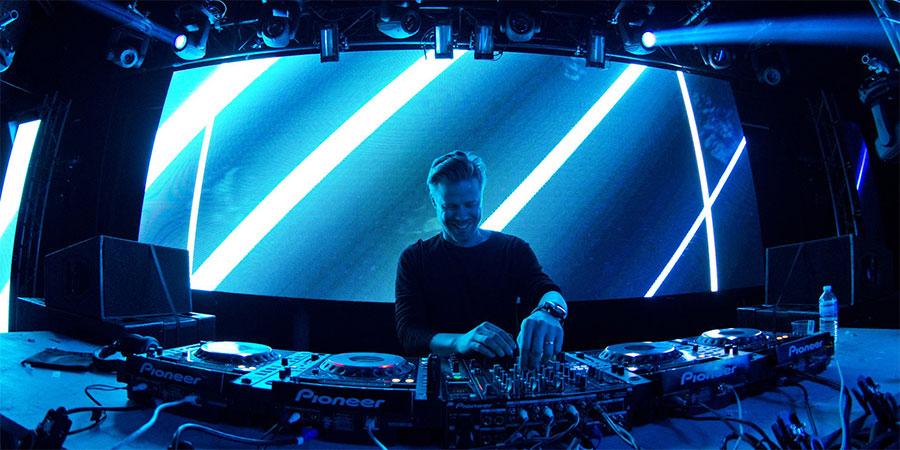 DJ Ten - Love Trance