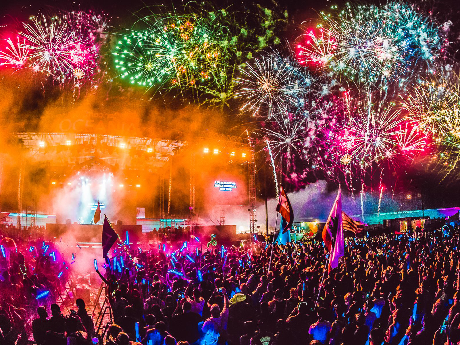 top 10 edm and dance festivals in the usa festicket magazine