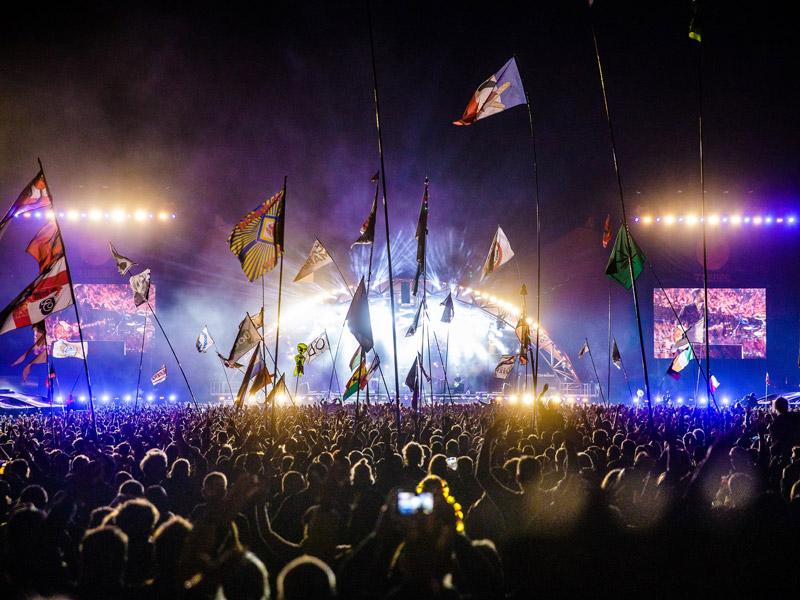 Roskilde lineup 2020