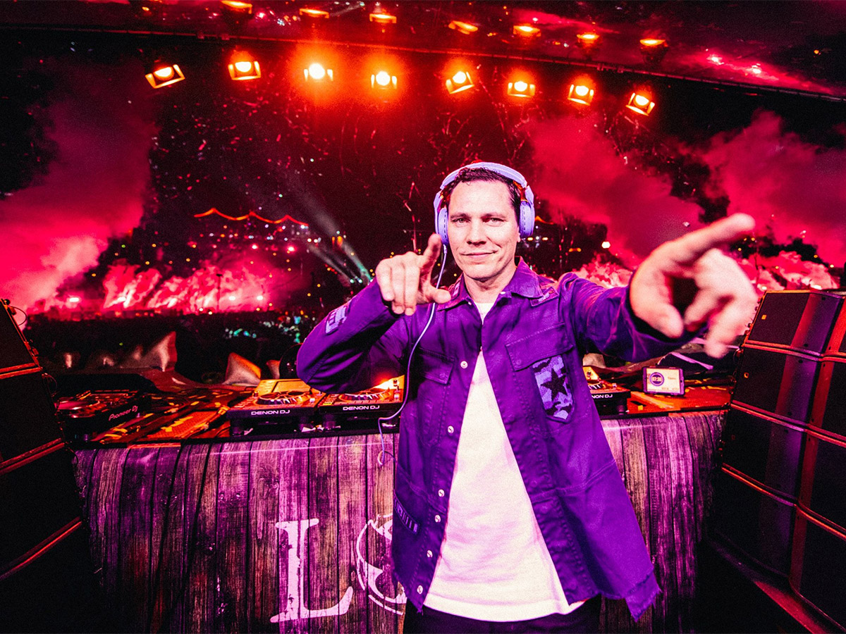 Image result for Tiësto