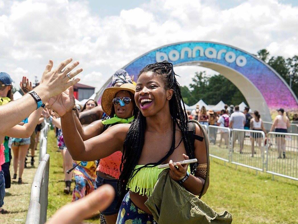 Top15FestivalsUSA Bonnaroo - TOP 15: Music Festivals In the USA 2019