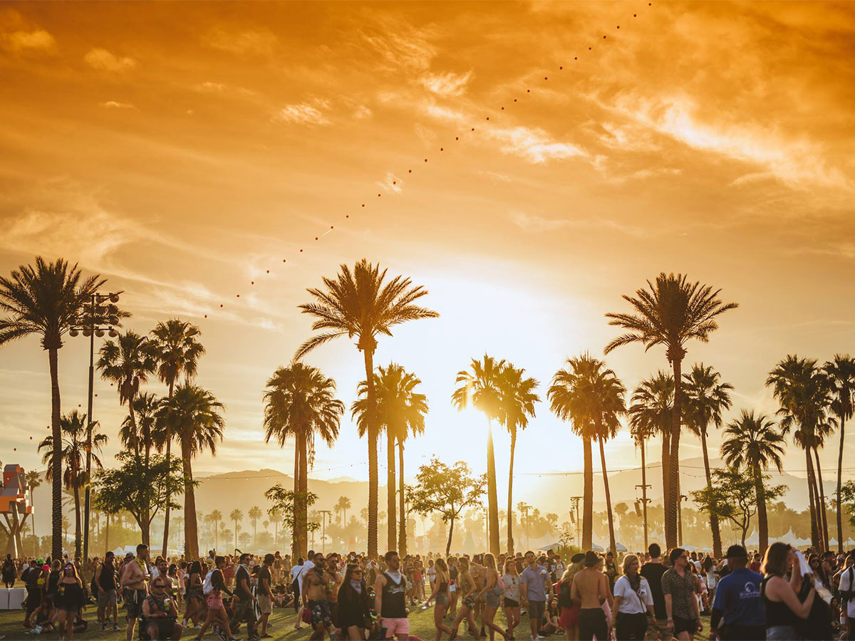 TOP 15: Music Festivals In the USA 2019 - Festicket Magazine
